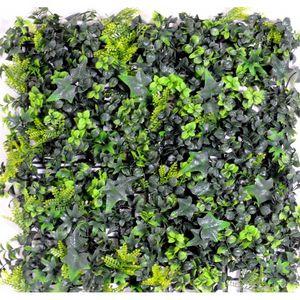 Vert Espace -  - Grass Covered Wall