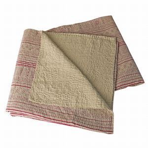 Sensitive et Fils -  - Bedspread