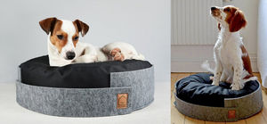HELLO PETS -  - Doggy Bed