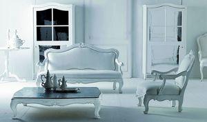 CASALANDO -  - Living Room