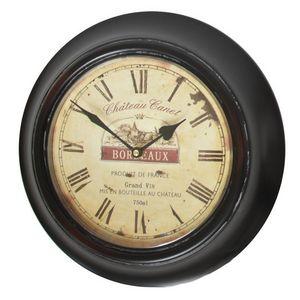 CHEMIN DE CAMPAGNE -  - Wall Clock