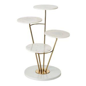 Maisons du monde -  - Pedestal Table