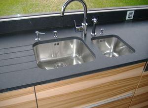 Maison Derudet -  - Kitchen Worktop
