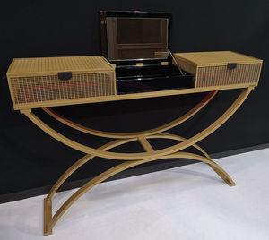 DESINVOLTE DESIGN - franck: console haute - Console Table
