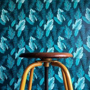LE PRESSE PAPIER - palm 1957 - Wallpaper