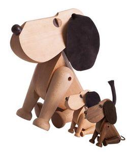 ARCHITECTMADE - oscar - Wooden Toy