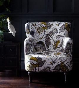 CLARKE & CLARKE - dalston-- - Furniture Fabric