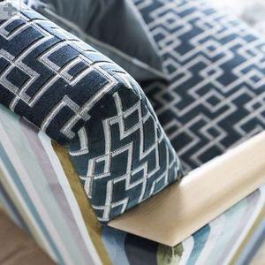 Designers Guild - jeanneret ocean - Velvet