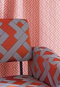 Manuel Canovas - derain - Furniture Fabric