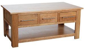 Jardindeco.com -  - Rectangular Coffee Table