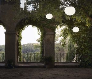 Bover - elipse s/ 50h - Outdoor Hanging Lamp