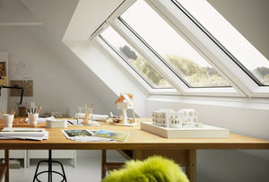 VELUX - -studio - Roof Window