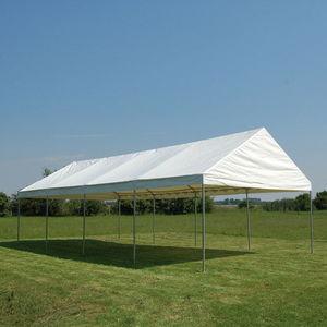 DOUBLET -  - Reception Tent