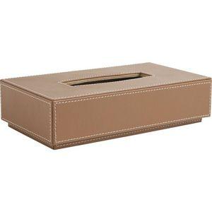 AUBRY GASPARD -  - Tissues Box Cover