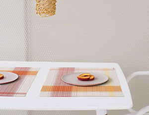 CHILEWICH - beam - Placemat