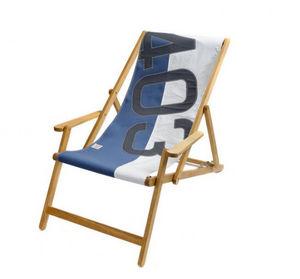727 SAILBAGS - croisière - Deck Chair