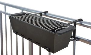 MY BALCONIA -  - Charcoal Barbecue
