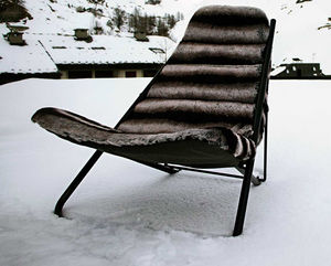 ITALY DREAM DESIGN - imperial-- - Deck Chair