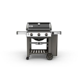 Weber -  - Gas Fired Barbecue