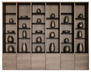 Ph Collection - finley - Open Bookcase