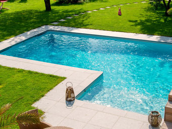 Aquilus Piscines -  - Conventional Pool