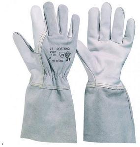 Rostaing - soudeur- - Builder Gloves