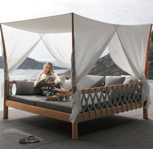 Royal Botania - tuskany - Outdoor Bed