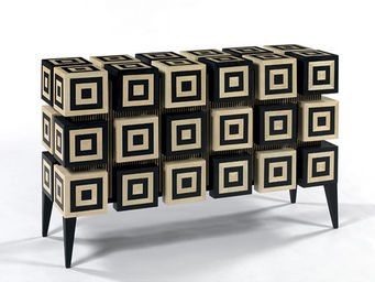 AYMERIC LEFORT -  - Chest Of Drawers