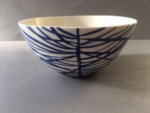 MARIANNE STEINMETZER -  - Salad Bowl