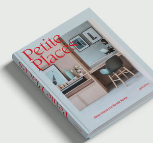 GESTALTEN - petite plaves - Decoration Book