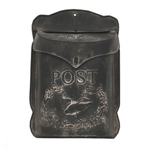 L'ORIGINALE DECO -  - Letter Box