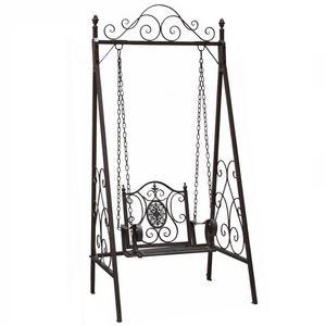 L'ORIGINALE DECO -  - Swinging Chair