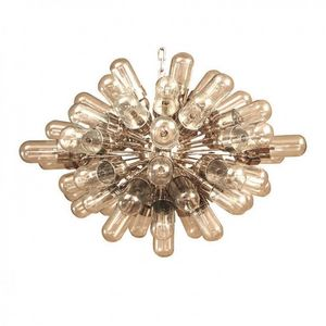 ALAN MIZRAHI LIGHTING - qz1018 big bang - Multi Light Pendant