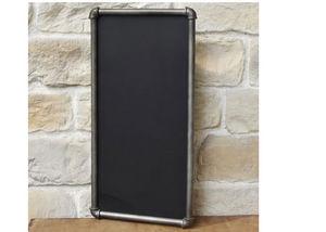 Wall-mounted blackboard
