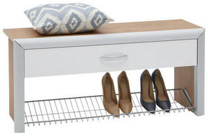 Dieter Knoll Collection -  - Shoe Cabinet