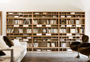 PACINI & CAPPELLINI - babele - Open Bookcase