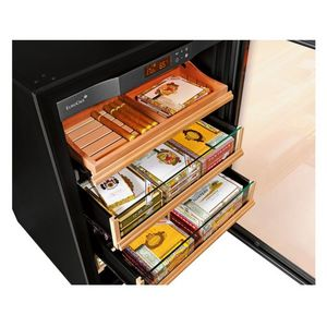 EuroCave -  - Cigar Case