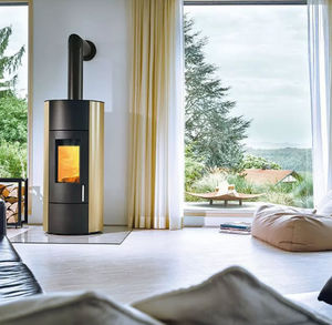 FONDIS®-ETRE DIFFERENT - ceo - Wood Burning Stove
