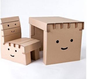 Funnypaper - miley - Children's Desk
