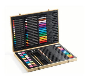 Oxybul - coffret - Coloured Pencil