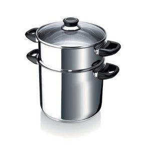 Couscous cooker