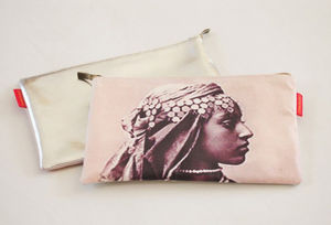 SISSIMOROCCO -  - Pouch