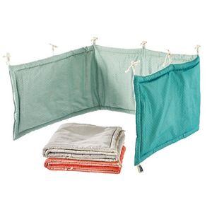 Futaine -  - Crib Bumper Pad