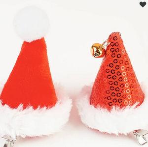 MY LITTLE DAY - chapeau père-noël - Costume