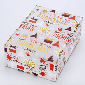 JUNG-DESIGN - noël lotta - Gift Wrapping Paper