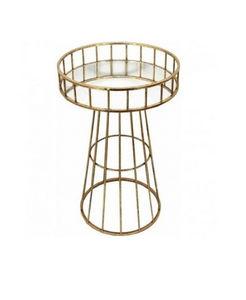 DECO PRIVE -  - Pedestal Table