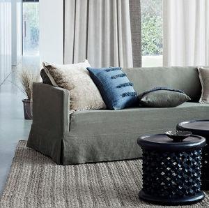 De Le Cuona - artist canvas - Furniture Fabric