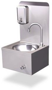LIONINOX -  - Basin Unit