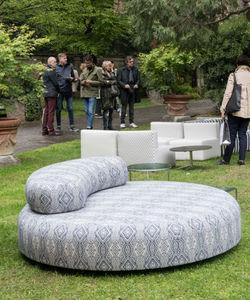 MARIAFLORA - maroccan & sahara - Fabric For Exteriors