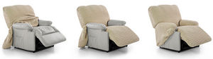maxihousses -  - Armchair Cover